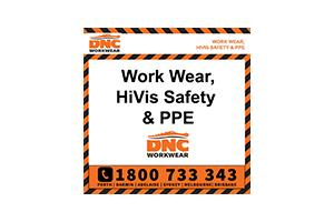 DNC Safety Clothing
