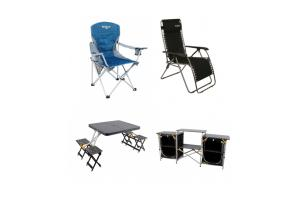Camping & Outdoor Furniture