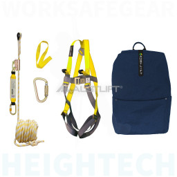 Austlift 15m Basic Roofers Kit  (915100)