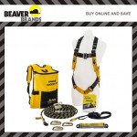Beaver B Safe Roofers Kit Tradies Safety 15m