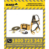 Beaver Roofers Kit With Short Shock & Bh1120