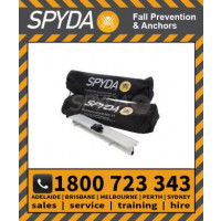 SPYDA Temporary Roof Anchor Point CLAMP KIT (AP146)