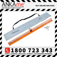 ANKAme 15kN Reusable Roof Anchor