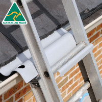 SafetyLink Fixed Ladder Link Bracket  (LADFX001)