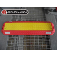 Gridmesh Temporary Fall Arrest Anchor Two Person (GA02)