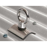 Hi-Safe RA10 Purlin Anchor - Corrugated