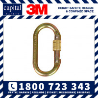 3m DBI SALA Connectors Karabiners 18mm Gate Opening