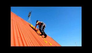 Roof Handles