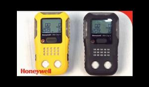 BW Clip4 Always On 4-Gas Detector